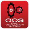 Эллиптическая система укладки лески – OOS. Эта система является дальнейшим усовершенствованием S-Hubsistem и позволяет более равномерно укладывать леску, обеспечивая большее усилие на дужке и увеличивает  срок  службы катушки.